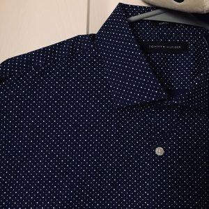 Tommy Hilfiger Collard Shirt medium slim fit